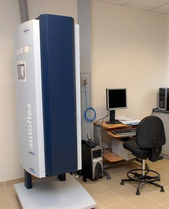 Mass Spectrometry Maldi Tof Research Technical Services